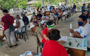89 punong barangay sinuspinde dahil sa anomalya ng pamamahagi ng SAP
