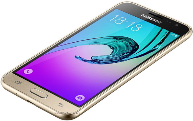 Samsung Galaxy J3 SM-J320F Firmware(Flash File) Stock Rom Official