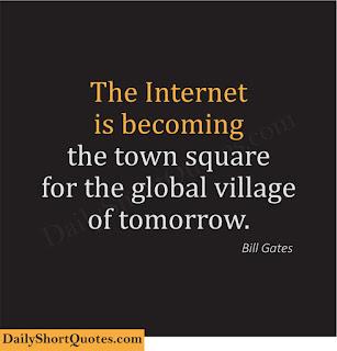 Digital-Marketing-Quotes-of-Bill-Gates-on-Internet