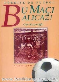 Can Kozanoğlu - Bu Maçı Alıcaz (Türkiye'de Futbol)