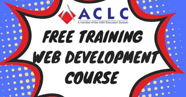 ACLC Web Development Course | FREE Training