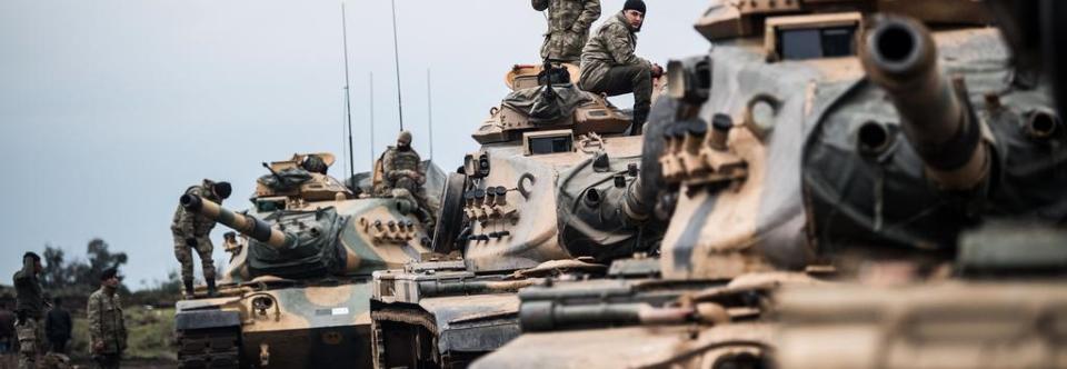 Турецький парламент схвалив відправку військ в Азербайджан