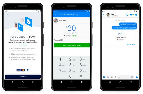 Facebook Pay has been Launched – Here is everything You should Know
