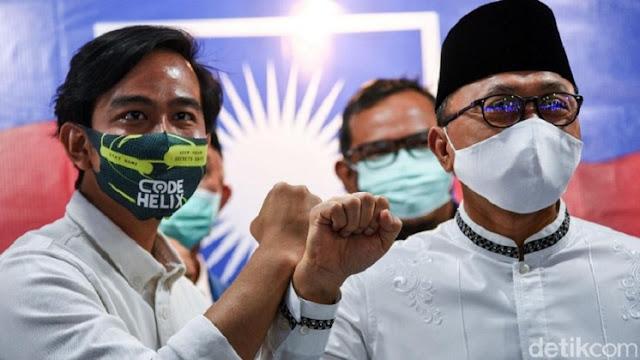 Ogah Dukung Gibran, Dua Pengurus DPD PAN Solo Pilih Mundur