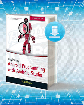 Free Book Beginning Android Programming With Android Studio pdf.