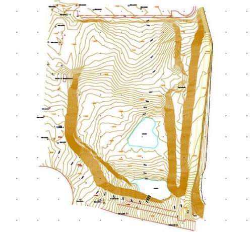 mediciones topograficas