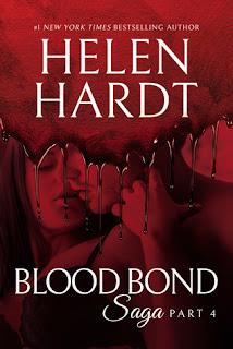 Blood Bond Saga by Helen Hardt
