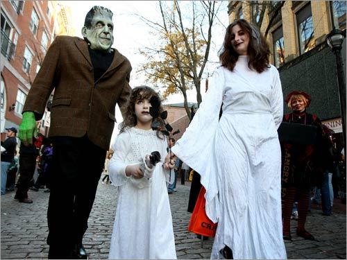 Hillbilly Wedding Dress 61 Fabulous Salem Mass Haunted Happenings