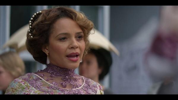 Madam C. J. Walker Una mujer hecha a sí misma Temporada 1 Completa HD 720p Latino Dual