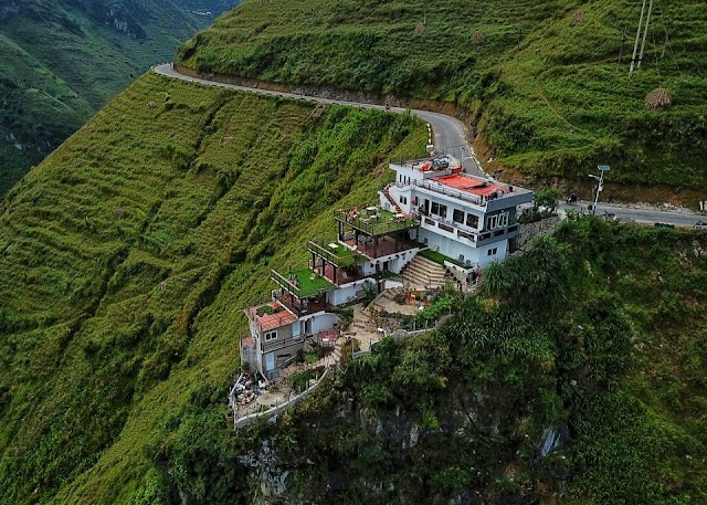 The 10 most beautiful but rugged mountain pass routes in Vietnam