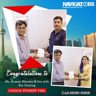Best Study Visa Consultant In Chandigarh