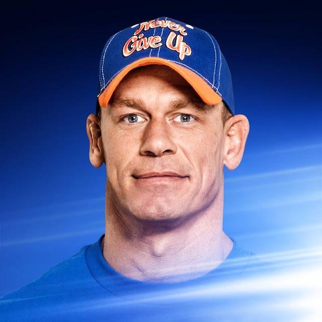 Images/Pictures/Photo of wwe Superstar wrestler john cena