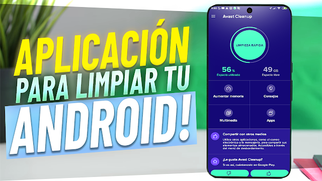 Avast Cleanup Para Android