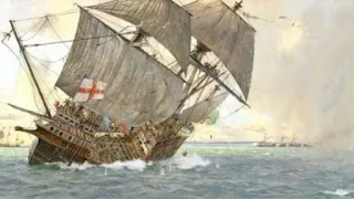 روايات البحار