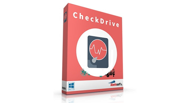 تحميل برنامج Abelssoft CheckDrive 2021 كامل مع التفعيل