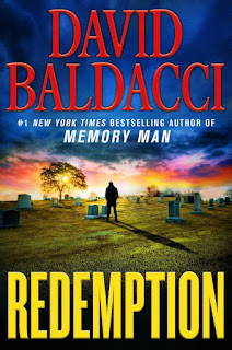 Redemption by David Baldacci