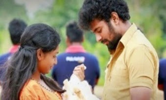 Poovizhi Official Video Song