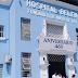 Mujer gestante y su bebé mueren por complicaciones de parto durante toque de queda