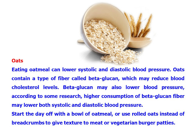 10 Home Remedies for High Blood Pressure (Reduce High BP)  10 Home Remedies to Reduce the High Blood Pressure    Please like, share & subscribe…  1. Garlic  Garlic contains allicin, is often responsible for associated health benefits, garlic increases the body's production of nitric oxide, which helps the smooth muscles to relax and the blood vessels to dilate. These changes can reduce hypertension. Sources reported that garlic extract reduced both systolic and diastolic blood pressure in hypertensive people.    2. Bananas  Bananas contain the potassium which helps to reduces the effects of sodium and alleviates tension in the walls of the blood vessels.  3. Beetroot   Beetroot is rich in nitrates, which helps to relax blood vessels and improve blood flow. Drinking a glass of beet juice can yield a five-point drop in blood pressure, according to a 2012 Australian study. The effect might be even greater over the long term if they are drinking it day upon day.   4. Berries  Blueberries and strawberries contain antioxidant compounds called anthocyanins, a type of flavonoid, consuming these compounds might prevent hypertension and help lower blood pressure. Blueberries, raspberries, and strawberries are easy to add to your diet. You can put them on your cereal or granola in the morning, or keep frozen berries on hand for a quick and healthy dessert.   5. Dark chocolate  Cocoa-rich chocolate reduces blood pressure in people with hypertension or prehypertension. Chocolate contains antioxidants called flavanols, which make blood vessels more elastic to lower blood pressure, improve blood flow to the brain and heart, and make blood platelets less sticky and able to clot.  Choose high-quality chocolate that contains a minimum of 70 percent cocoa, and consume a single square, or a piece measuring about 1 ounce, each day.    6. Leafy greens  Many leafy greens, from arugula and kale to spinach and collard greens, contain potassium and magnesium, which are key minerals to control blood pressure. These nutrients are an important part of the DASH diet (Dietary Approaches to Stop Hypertension, or high blood pressure).   7. Oats  Eating oatmeal can lower systolic and diastolic blood pressure. Oats contain a type of fiber called beta-glucan, which may reduce blood cholesterol levels. Beta-glucan may also lower blood pressure, according to some research, higher consumption of beta-glucan fiber may lower both systolic and diastolic blood pressure.  Start the day off with a bowl of oatmeal, or use rolled oats instead of breadcrumbs to give texture to meat or vegetarian burger patties.   8. Watermelon Watermelon contains an amino acid called citrulline, which may help to manage high blood pressure. Citrulline helps the body to produce nitric oxide, a gas that relaxes blood vessels and encourages flexibility in arteries. These effects aid the flow of blood, which can lower high blood pressure.   9. Kiwis  Kiwis are also rich in vitamin C, which may significantly improve blood pressure readings, eating three kiwis a day for 8 weeks resulted in a more significant reduction in both systolic and diastolic blood pressure, study says the bioactive substances in kiwis caused the reduction.  10. Pomegranates  One study concluded that drinking a cup of pomegranate juice once a day for four weeks helps lower blood pressure over the short term. Pomegranate juice is tasty with a healthy breakfast. Be sure to check the sugar content in store-bought juices, as the added sugars can negate the health benefits.   Please like, share & subscribe…  10 Home Remedies for High Blood Pressure (Reduce BP), how to control high blood pressure at home, home remedies for of high blood pressure, tips & tricks for high bp, best fruits for high blood pressure, reduce high blood pressure, natural way to low high bp, foods to reduce high blood pressure, high blood pressure treatment, low blood pressure, control hypertension, control hypotension, exercise for high blood pressure, home treatment, home remedies for high bp, drink for lower high blood pressure   Note: Please take advise before taking any food & drinks   Best food to control high blood pressure  #HighBloodPressure #LowBloodPressure