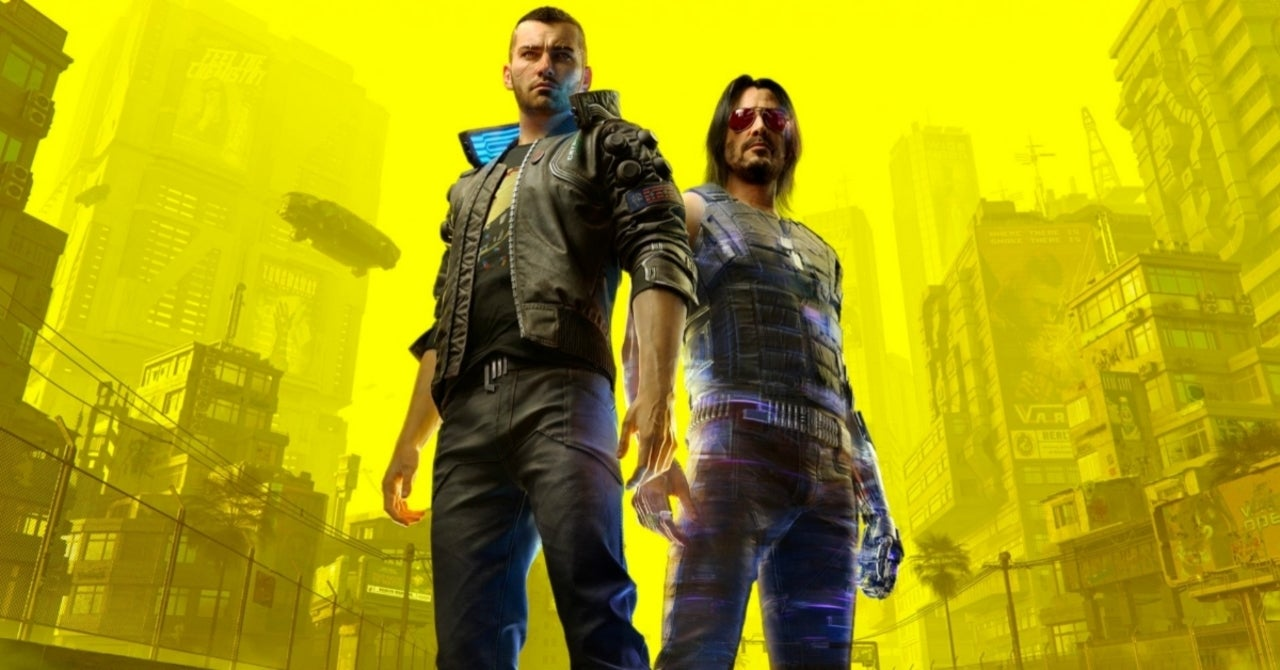 Cyberpunk 2077 guide. How to play for free?