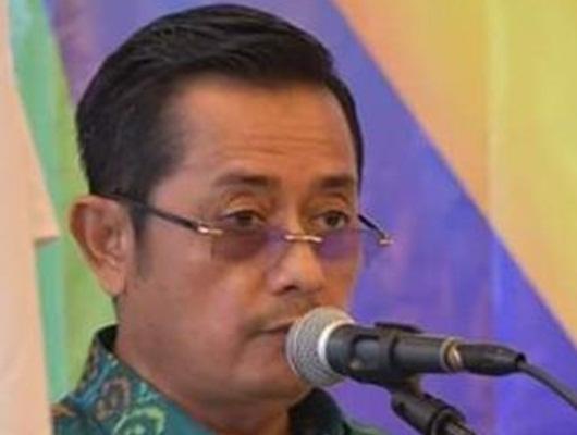 Kepala Dinas Lingkungan Hidup (DLH) Kota Padang, Mairizon