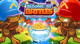 Download Bloons TD Battles (MOD, Unlimited Medallions) free on android games app
