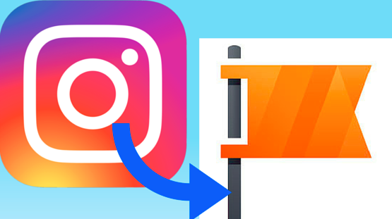 How to connect instagram to your facebook business page