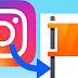 Instagram Facebook Page Updated 2019
