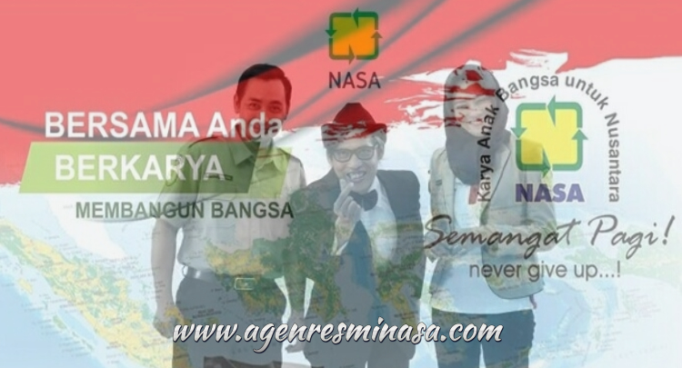 agen nasa