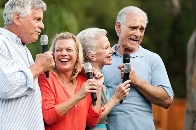 Ten Ways (for Seniors) To Supersize Your Social Life