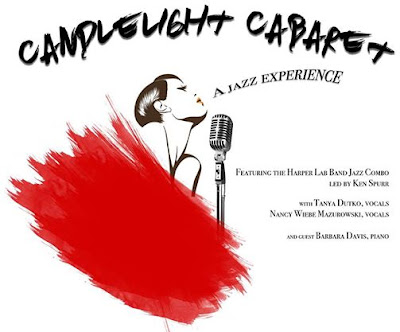 Candlelight Cabaret Mend Hunger Ticket Giveaway