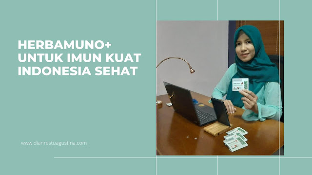 Imun Kuat Indonesia Sehat