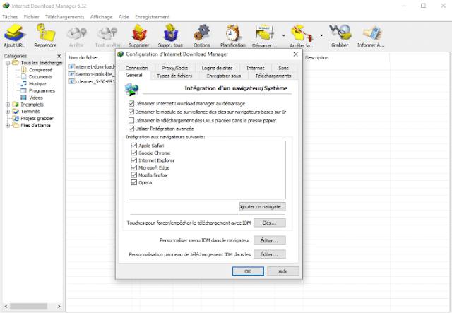 تحميل برنامج انترنت داونلود مانجر IDM عربي مجانا للكمبيوتر