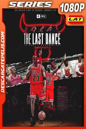 El último baile (2020) 1080p WEB-DL Latino – Castellano – Ingles