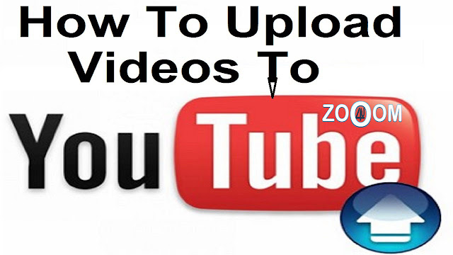 Upload a video to YouTube: the way to upload a video to a YouTube channel