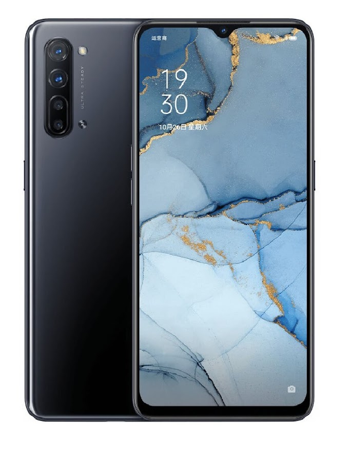 Oppo Reno 3 Price Full Specifications & Features
