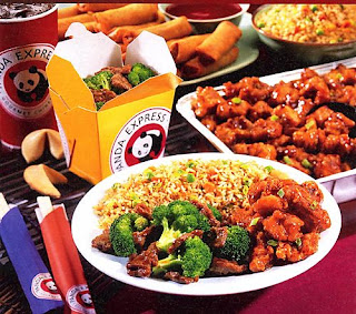 HOW TO FIND COUPON PANDA EXPRESS