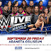 WWE LIVE™ returns to the Philippines on September 20 at Araneta Coliseum