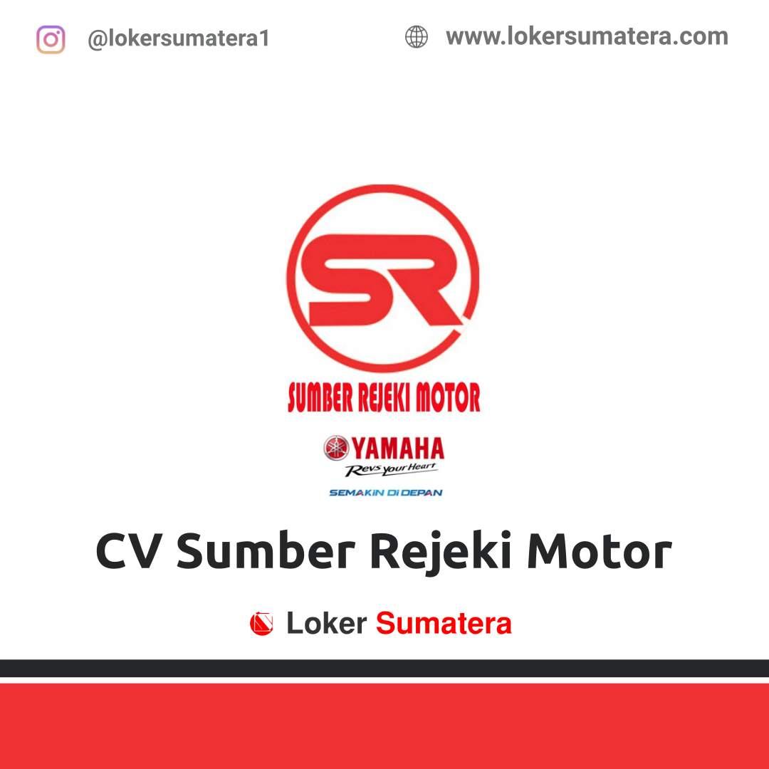 Lowongan Kerja Pekanbaru: CV Sumber Rejeki Motor Desember 2020