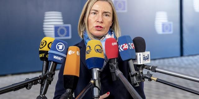 """UE preocupada por la entrada de Venezuela en el Consejo de DD HH de la ONU dado su """"historial"""""""