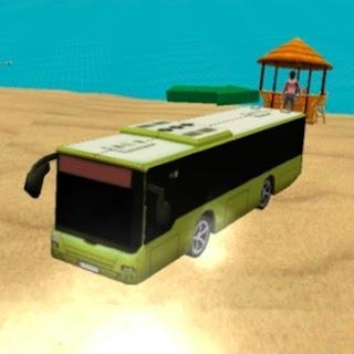 Surfer Bus