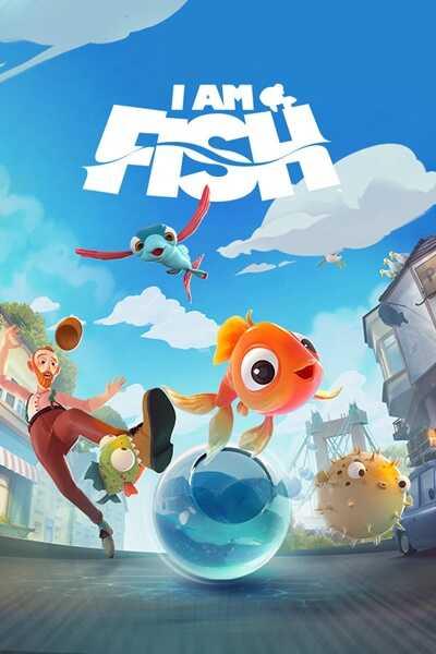 โหลดเกมส์ [Pc] I Am Fish