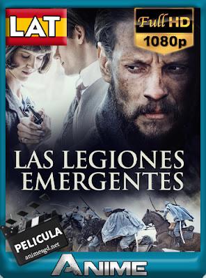 Las Legiones Emergentes (2019) BDRip [Latino] [1080P] [GoogleDrive] AioriaHD
