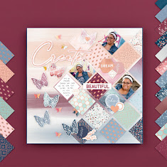 Happy Nat'l Scrapbooking Month!