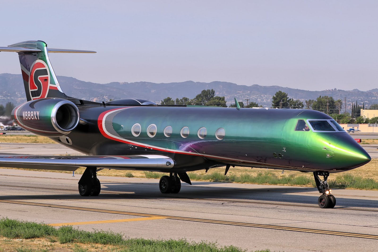 In flight liquidating llc