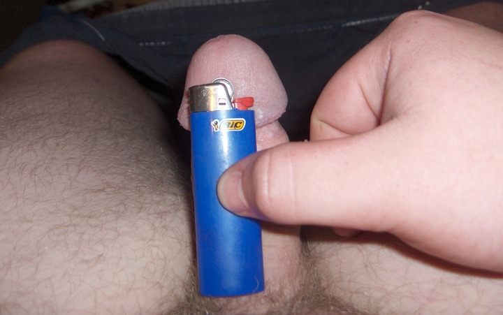 Small Penis Shame
