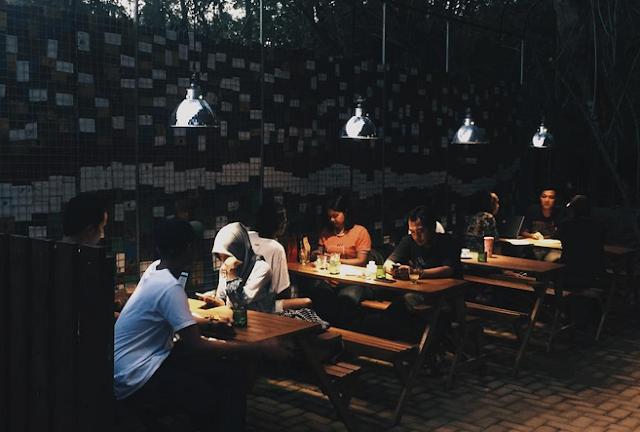 6 Rekomendasi Cafe di Jogja 2019, Unik dan Instagramable