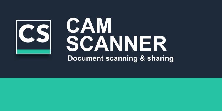 Aplikasi Scan Tanda Tangan CamScanner