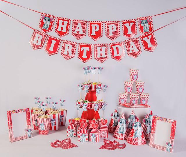 Bán phụ kiện sinh nhật bóng sinh nhật Gò Vấp 004