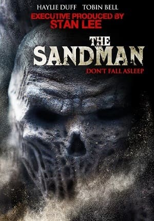 The Sandman - Legendado Torrent